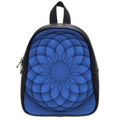 Spirograph School Bag (small) by Siebenhuehner