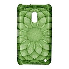 Spirograph Nokia Lumia 620 Hardshell Case