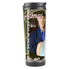 Merry Christmas By Joely   Travel Tumbler   Gc9zc1efj5ge   Www Artscow Com Center