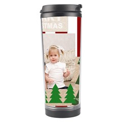 Merry Christmas By Joely   Travel Tumbler   Zxaq1fwmyzt1   Www Artscow Com Center
