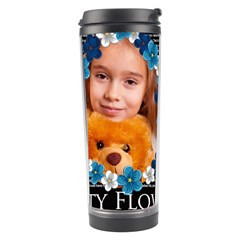 Merry Christmas By Joely   Travel Tumbler   Cmxcf0f8ajoc   Www Artscow Com Center