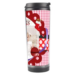 Merry Christmas By Joely   Travel Tumbler   Wzyj2tc0xptm   Www Artscow Com Right