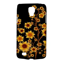 Sunflower Cheers Samsung Galaxy S4 Active (i9295) Hardshell Case by doodlelabel