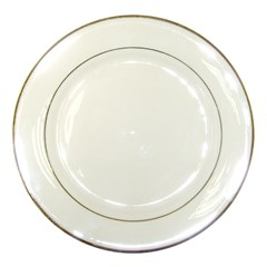 Porcelain Plate by D311643A