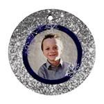 ornament 9 - Ornament (Round)