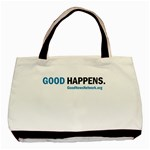 Good Happens  Classic Tote Bag
