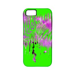 The Hidden Zebra Apple Iphone 5 Classic Hardshell Case (pc+silicone) by doodlelabel