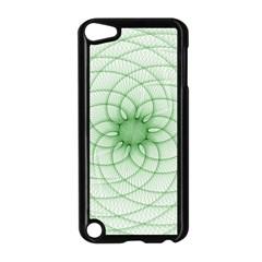 Spirograph Apple Ipod Touch 5 Case (black) by Siebenhuehner