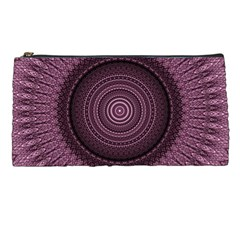 Mandala Pencil Case by Siebenhuehner