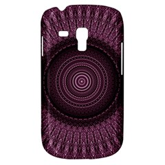 Mandala Samsung Galaxy S3 Mini I8190 Hardshell Case by Siebenhuehner
