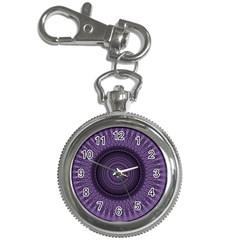 Mandala Key Chain & Watch by Siebenhuehner
