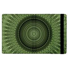 Mandala Apple Ipad 3/4 Flip Case by Siebenhuehner