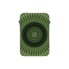 Mandala Apple Ipad Mini Protective Soft Case by Siebenhuehner