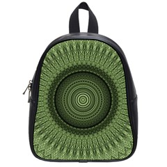 Mandala School Bag (small) by Siebenhuehner