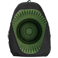 Mandala Backpack Bag by Siebenhuehner