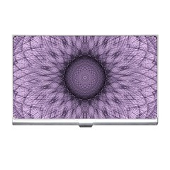 Mandala Business Card Holder by Siebenhuehner