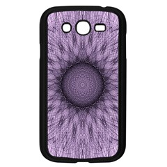 Mandala Samsung Galaxy Grand Duos I9082 Case (black) by Siebenhuehner