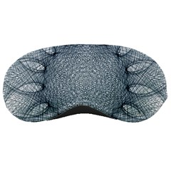 Mandala Sleeping Mask by Siebenhuehner