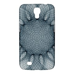 Mandala Samsung Galaxy Mega 6 3  I9200 by Siebenhuehner