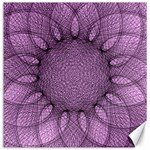 Mandala Canvas 12  x 12  (Unframed) 12 x12 Canvas - 1
