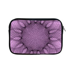 Mandala Apple Ipad Mini Zipper Case by Siebenhuehner