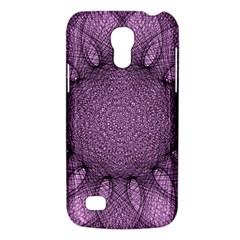 Mandala Samsung Galaxy S4 Mini Hardshell Case  by Siebenhuehner