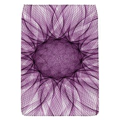 Mandala Removable Flap Cover (small) by Siebenhuehner