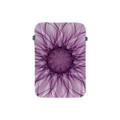Mandala Apple Ipad Mini Protective Soft Case by Siebenhuehner