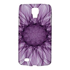 Mandala Samsung Galaxy S4 Active (i9295) Hardshell Case by Siebenhuehner