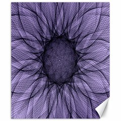 Mandala Canvas 20  X 24  (unframed) by Siebenhuehner