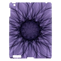 Mandala Apple Ipad 3/4 Hardshell Case by Siebenhuehner