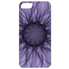 Mandala Apple Iphone 5 Classic Hardshell Case by Siebenhuehner