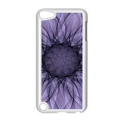 Mandala Apple Ipod Touch 5 Case (white) by Siebenhuehner