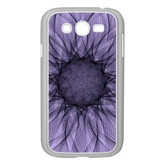 Mandala Samsung Galaxy Grand Duos I9082 Case (white) by Siebenhuehner