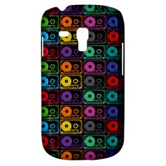 Music Case Samsung Galaxy S3 Mini I8190 Hardshell Case