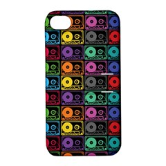 Music Case Apple Iphone 4/4s Hardshell Case With Stand by PaolAllen2