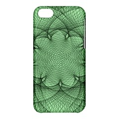 Spirograph Apple Iphone 5c Hardshell Case