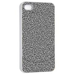 Stone Phone Apple Iphone 4/4s Seamless Case (white)