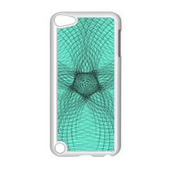 Spirograph Apple Ipod Touch 5 Case (white) by Siebenhuehner