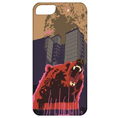 Urban Bear Apple Iphone 5 Classic Hardshell Case