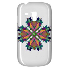 Modern Art Samsung Galaxy S3 Mini I8190 Hardshell Case by Siebenhuehner