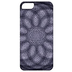 Spirograph Apple Iphone 5 Classic Hardshell Case by Siebenhuehner