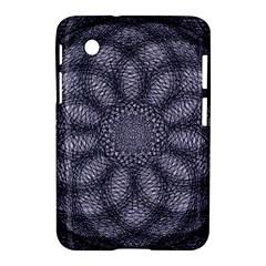 Spirograph Samsung Galaxy Tab 2 (7 ) P3100 Hardshell Case  by Siebenhuehner
