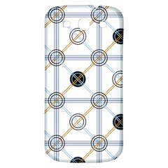 Circle Connection Samsung Galaxy S3 S Iii Classic Hardshell Back Case