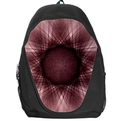 Spirograph Backpack Bag by Siebenhuehner