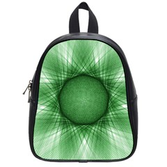 Spirograph School Bag (small) by Siebenhuehner