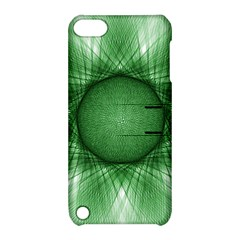 Spirograph Apple Ipod Touch 5 Hardshell Case With Stand by Siebenhuehner