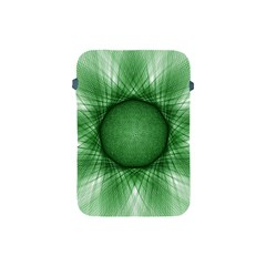 Spirograph Apple Ipad Mini Protective Soft Case by Siebenhuehner