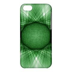 Spirograph Apple Iphone 5c Hardshell Case by Siebenhuehner