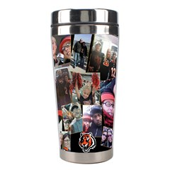 Me Whodey By Dannielle   Stainless Steel Travel Tumbler   Joy366gvgb5m   Www Artscow Com Right